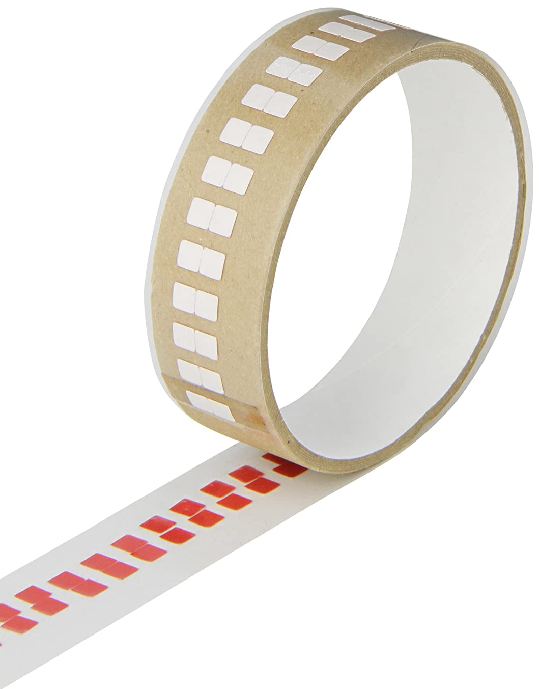 3M 5558 Contact Indicator Tape, 0.197 Squares (1 Pack)