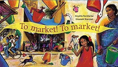 To Market, To Market (Paperback)