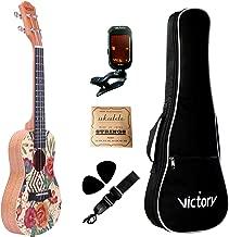 victory ukulele brand