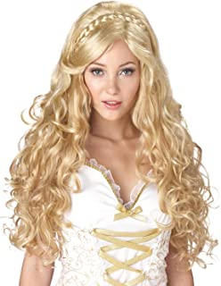 California Costume Collection - Mythic Goddess Adult Wig