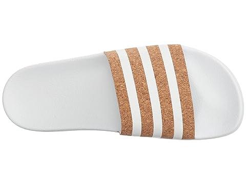 Fournisseur Noir Noyau Blanc Couleur Blanc Noir Noyau Chaussures Adidas Fournisseur Adilette Colourfootwear IwfxXXC
