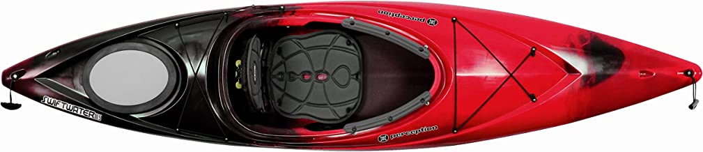 Best perception swiftwater kayak Reviews