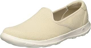 Skechers Women's Go Walk Lite Heavenly Loafer Flat
