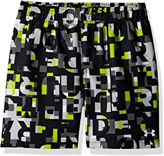 e905c88c227a9 Under Armour Boys  Volley Fashion Swim Trunk