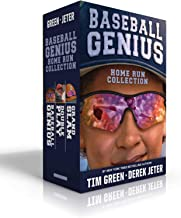 Baseball Genius Home Run Collection: Baseball Genius; Double Play; Grand Slam (Jeter Publishing)