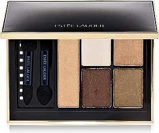 Estee Lauder Pure Color Envy Sculpting Eyeshadow 5-Color Palette - # 09 Fierce Safari Palette For Women 1 Pc
