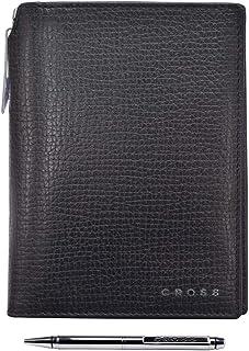 Cross Black Passport Wallet (AC238389N-1)