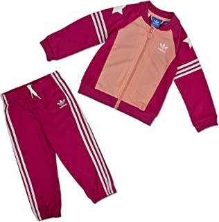 113d2d3b1e6f8 Amazon.fr   survetement fille adidas   Vêtements