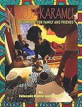 Umoja Karamu: A Fun Feast For Family and Friends