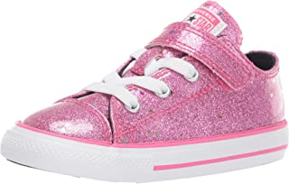 Kids' Chuck Taylor All Star 1v Galaxy Glimmer Sneaker