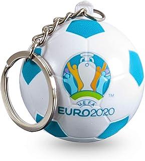 Euro 2020 Unisex-ungdom nyckelring