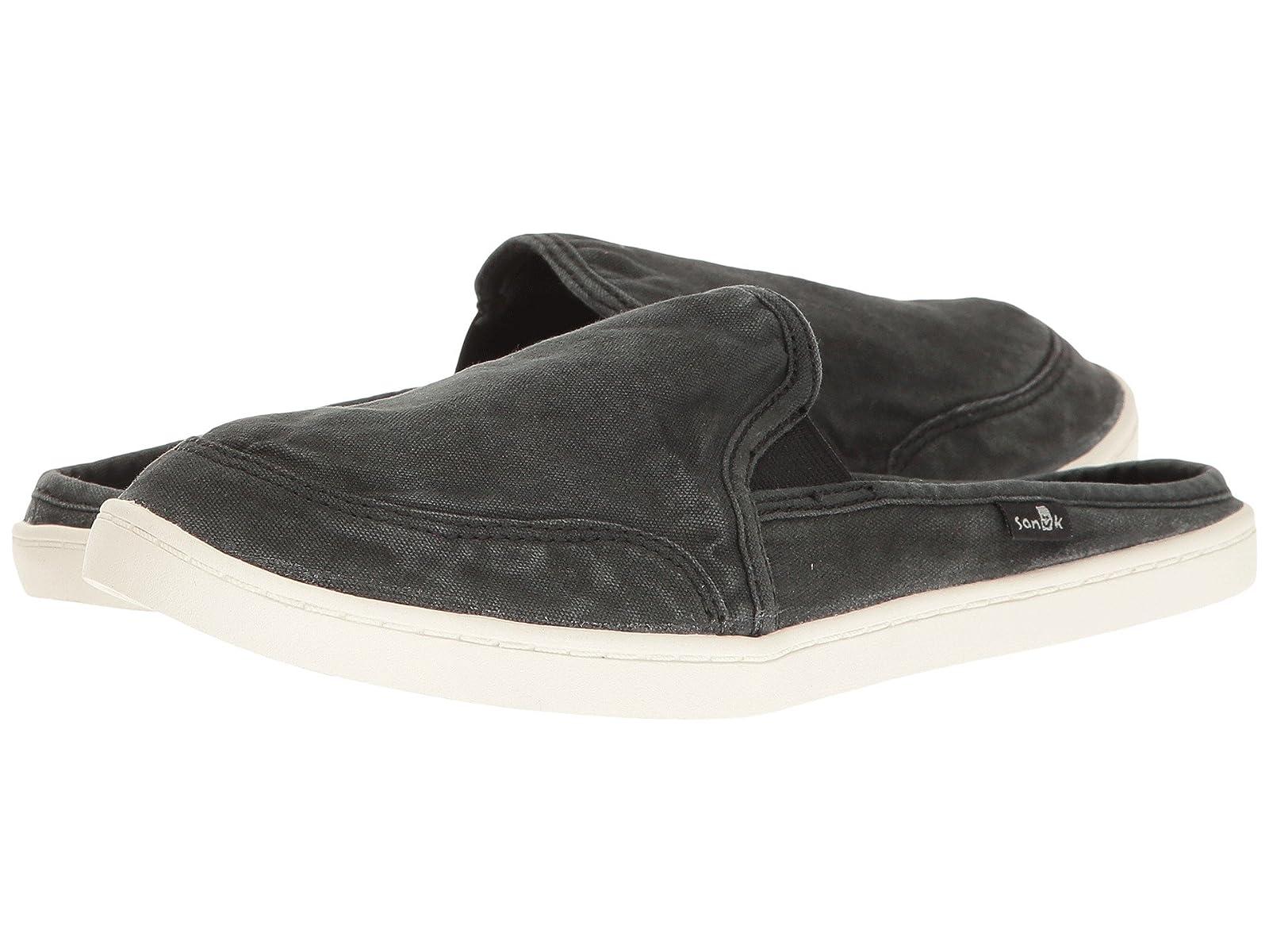 Sanuk Dree Me CruiserAtmospheric grades have affordable shoes