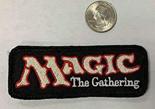 magic the gathering patch