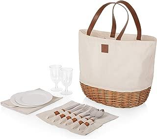 Best heart picnic basket Reviews
