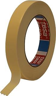 tesa 4298 Geschikte niet-vlekkende omsnoeringsband van apparaatkwaliteit: 3/4 in. x 60 yds. (ivoor)