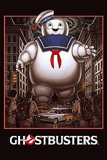 TST INNOPRINT CO Ghostbusters Movie Fan Art Poster 24x36