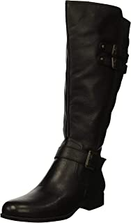 Women's Jessie Wide Calf Knee High Boot