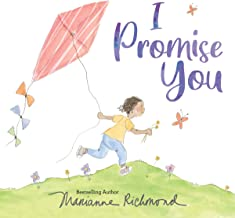 I Promise You: A Heartfelt Picture Book about Belonging, Acceptance, Listening, and Love (Gifts for Toddlers, Sons, and Da...