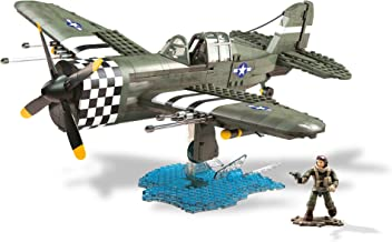 Mega Construx Call Of Duty WWII Fighter Strike