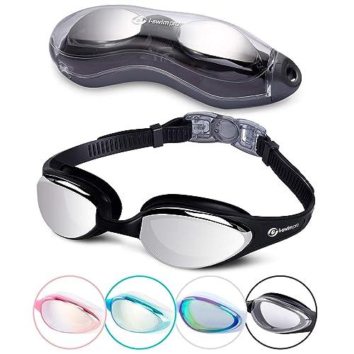 8bcc7c73499 Swimming Goggles – Swim in Comfort with i-Swim Pro Originals giving you  Anti Fog