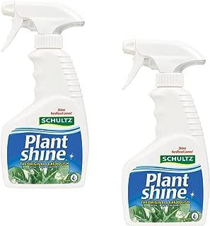 Schultz Liquid Plant Shine, 12 oz, Pack of 2