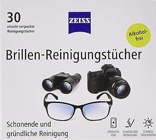 Zeiss paños de limpieza de gafas, 90pieza (alkoholfrei)