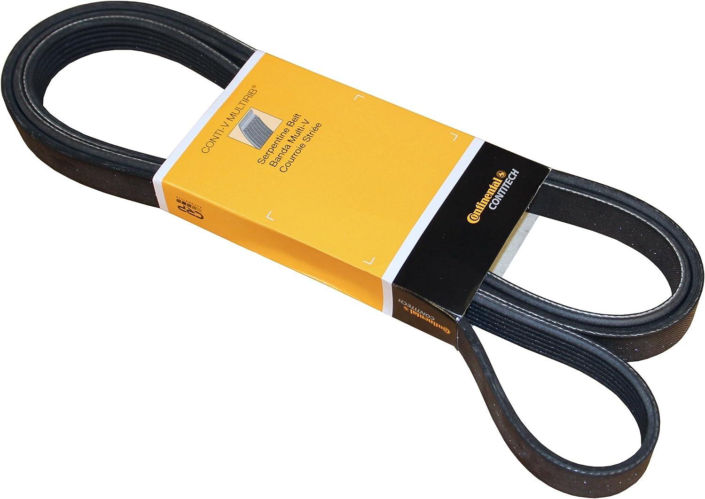 ContiTech Mail order cheap PK060895 Belt Serpentine Max 79% OFF