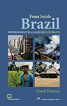 From Inside Brazil: Development in a Land of Contrasts (Latin American Development Forum)