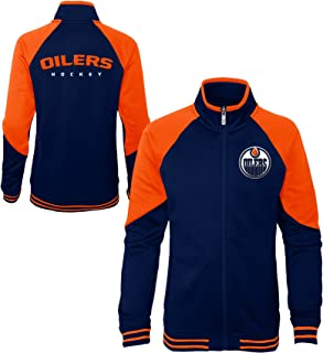 Best edmonton oilers winter jacket Reviews