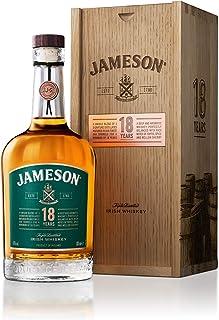 Jameson, 18 Y