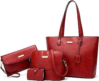 کیف و کیف دستی AILLOSA برای کیف های دستی شانه ای زنانه