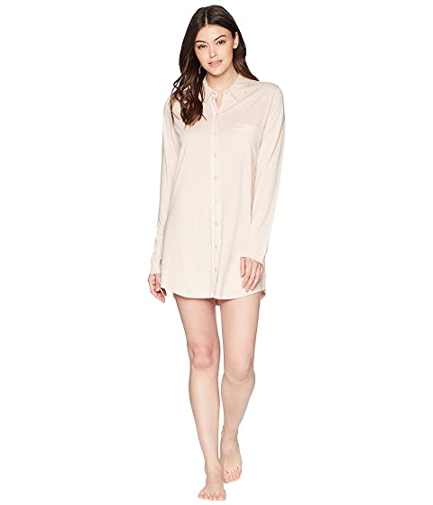 Crème Café Blanco dormir de Camisa de piel IqXXwf