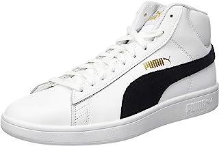 PUMA Smash V2 Mid L, Sneaker Unisex-Adulto