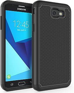 SYONER Case for Samsung Galaxy J7 V 2017 (1st Gen)/ Galaxy J7 2017 / Galaxy J7 Prime/Galaxy J7 Perx/Galaxy J7 Sky Pro/Gala...