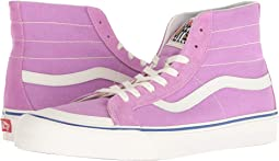 c25c1fe20b Vans authentic lo pro cheetah zebra fuchsia purple grey