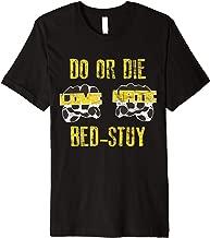 Retro 80s Do or Die Bed Stuy Hip Hop Style Premium T-Shirt