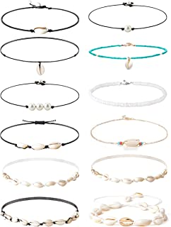 Best pearl necklace bohemian Reviews