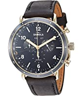 Shinola Detroit - The Canfield Sport Chronograph Calendar - 20109248
