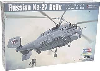 Hobby Boss Russian Ka-27 Helix Model Kit
