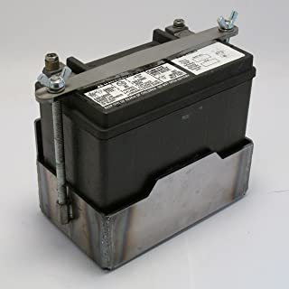 Best aftermarket motorcycle battery box Reviews