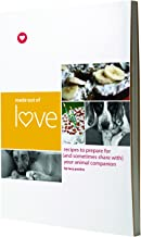 product image for Made Out of Love Cookbook by Lucy Postins Founder of The Honest Kitchen