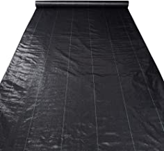 Best woven poly greenhouse fabric Reviews