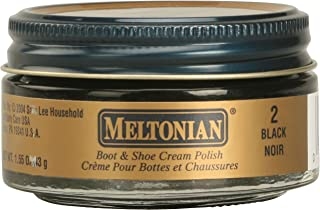 Boot and Shoe Cream Polish, 1.55 Ounces