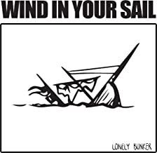 Wind in Your Sail