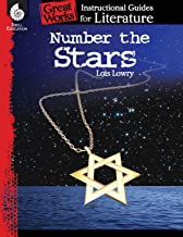 Number the Stars: An Instructional Guide for Literature - Novel Study Guide for Elementary School Literature with Close Re...