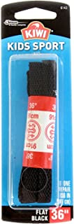 Sport Laces, 36 Inches, Black