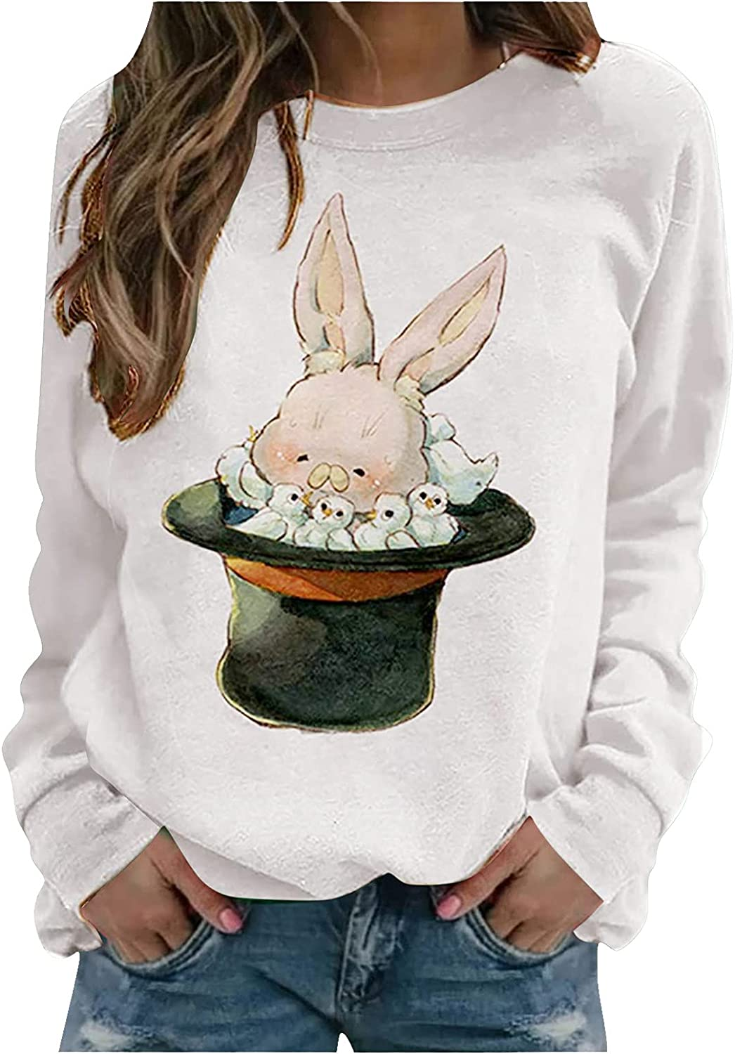 Womens Cute Graphic Superior Sweatshirt Casual San Jose Mall Pullovers T Fit Loose Tops