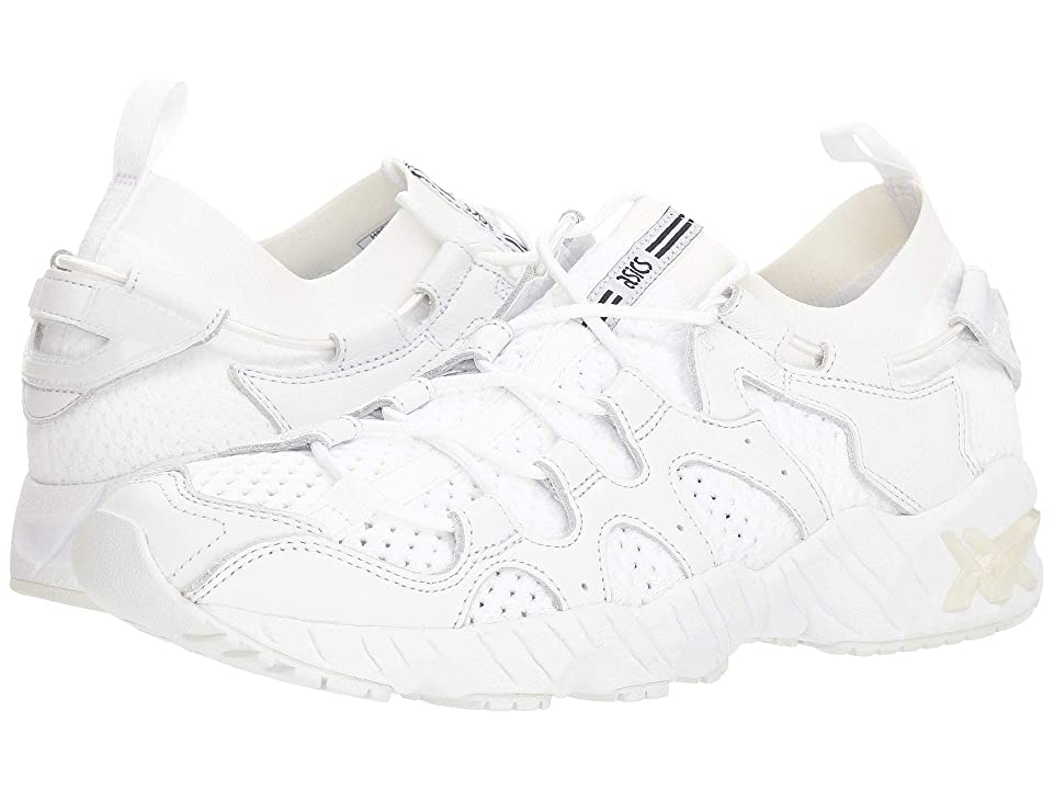 Onitsuka Tiger by Asics GEL-Maitm Knit (White/White) Men