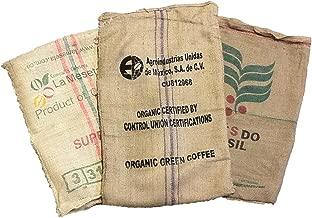 Best used burlap bags Reviews