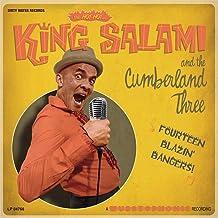 King Salami/The Cumberlan - Fourteen Blazin Bangers